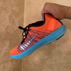 Men's Nike Lunar Racer 3 Size 11 Good Condition